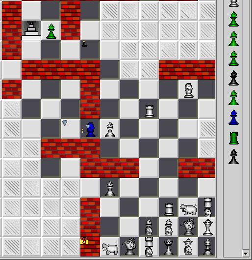 Treasure Chess